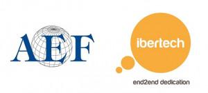 Logo de IBERTECH