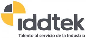 Logo de IDDTEK