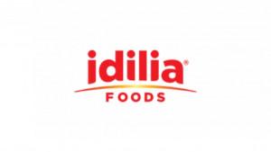 Logo de Idilia Foods