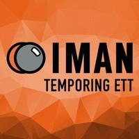 Logo de Iman Temporing Empresa de Trabajo Temporal