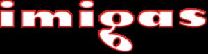 Logo de Imigas