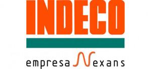 Logo de In-deco global