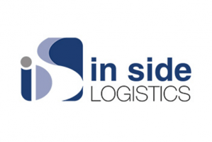 Logo de In side logistics