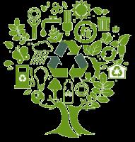 Logo de Industria sevillana reciclaje de plasticos