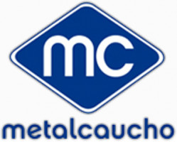 Logo de Industrial metalcaucho