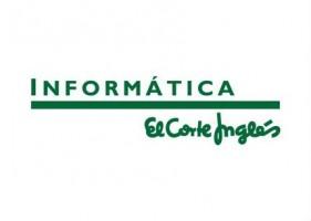 Logo de Informatica el Corte Ingles