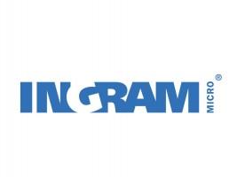 Logo de Ingram Micro