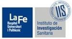 Logo de Instituto de Investigacion Sanitaria La Fe