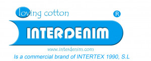 Logo de Intertex 1990