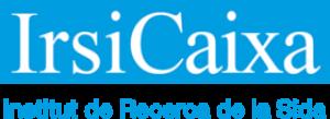 Logo de Irsicaixa