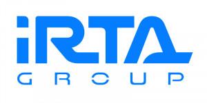 Logo de Irta group packaging