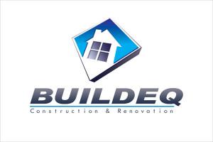 Logo de Isidro benade empresa constructora