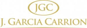 Logo de J. García Carrión