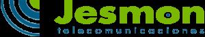 Logo de Jesmon telecomunicaciones