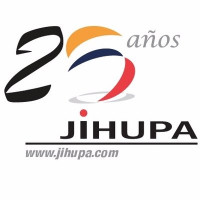 Logo de Jihupa
