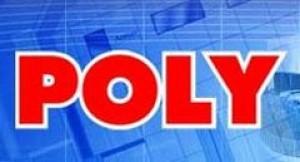 Logo de Juguetería Poly
