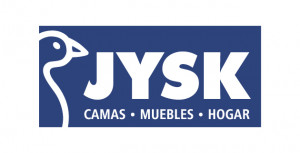 Logo de JYSK ES