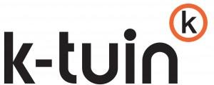 Logo de K-tuin