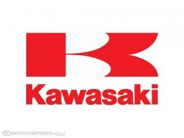 Logo de Kawasaki