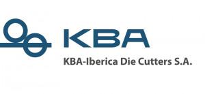 Logo de Kba-iberica die cutters