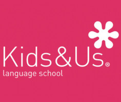 Logo de Kids and Us