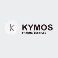 Logo de Kymos pharma services