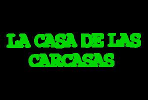 Logo de La casa de las Carcasas