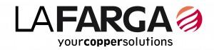 Logo de La Farga Group