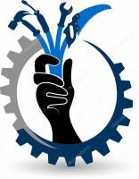 Logo de La herramienta industrial