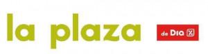 Logo de La Plaza de DIA