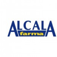 Logo de Laboratorios alcala farma