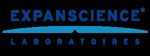 Logo de Laboratorios expanscience