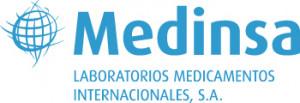 Logo de Laboratorios medicamentos internacionales