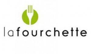 Logo de LaFourchette