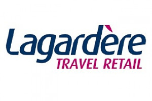 Logo de Lagardere travel retail