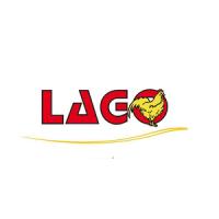 Logo de Lago aves huevos y caza