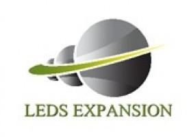 Logo de Led y sociedad limitada
