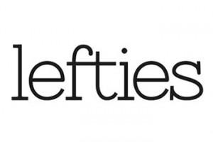 Logo de Lefties