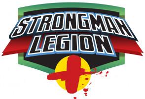 Logo de Legon plas