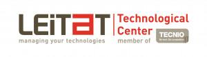 Logo de Leitat - Centro Tecnológico