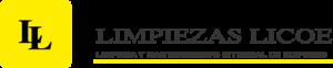 Logo de Limpiezas licoe