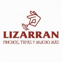 Logo de Lizarran