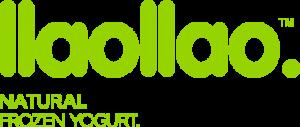 Logo de Llaollao