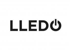 Logo de Lledo iluminacion