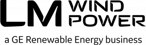 Logo de LM Wind Power Blades Ponferrada