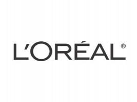 Logo de L'Oreal