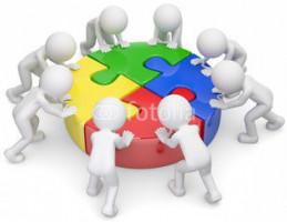 Logo de M-6 grupo empresarial de proyectos