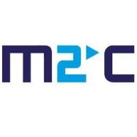 Logo de M2C