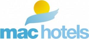 Logo de Mac Hotels