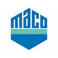 Logo de Maco herrajes
